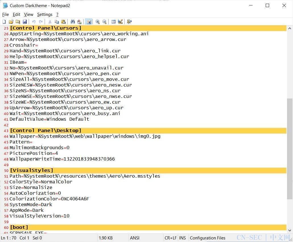 Win 10主题可以用来窃取密码,微软拒绝修复
