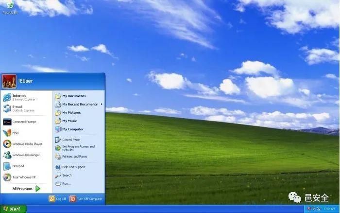 Windows XP源代码疑似泄密自学术界