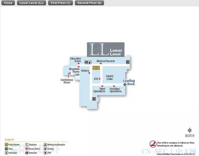 开源情报:全方位剖析美国关键基础设施