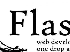 Flask 入门系列教程(二)