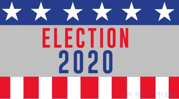 美国大选在即 黑客频繁攻击特朗普的竞选网站