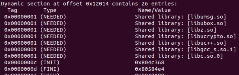DEF CON 27上针对 MikroTik RouterOS 系统漏洞利用的研究