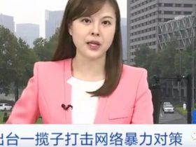 日本新政:网暴施暴者个人信息可公开