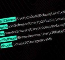 为精准用户画像,恶意npm软件包窃取浏览器文件