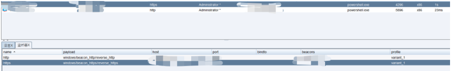 C2+HTTPS+CDN详细上线教程