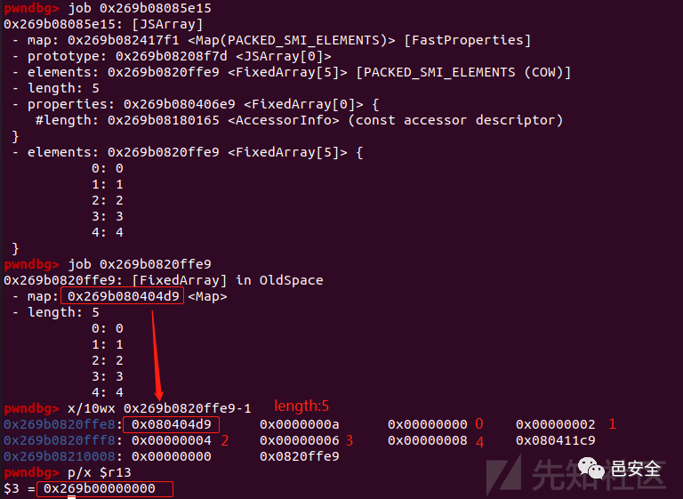 Chrome Issue 2046: NewFixedArray 数组长度未验证漏洞分析与利用