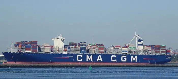 全球航运业一周内遭遇第二次网络攻击