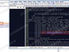 0Day | 通达OA 11.7 存在后台SQL注入漏洞