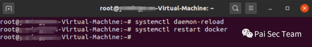 一些与Docker安全相关的知识点总结与整理