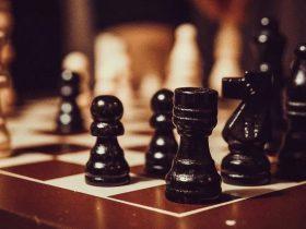 网络兵棋推演发展面临的问题和挑战