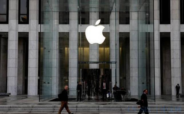 """白帽黑客发现苹果55个安全漏洞 其中11个为""""高危""""级别 获赏金288000美元"""