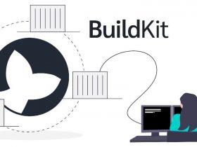 使用BuildKit构建容器镜像