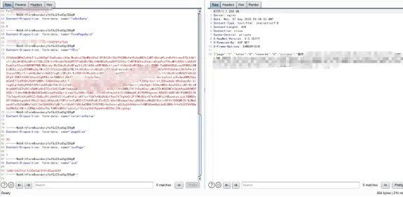 前端加密加签之sqlmap自动化测试