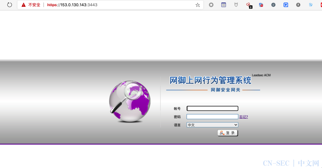 信息收集&寻找真实IP | 小技巧