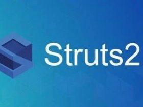 Apache Struts2–059远程代码执行漏洞复现