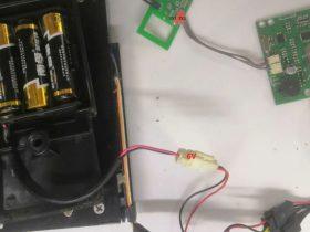 自己动手DIY:给刷卡门锁添加指纹解锁
