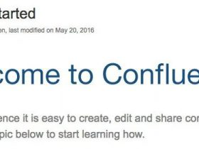 Confluence 组件安全概览