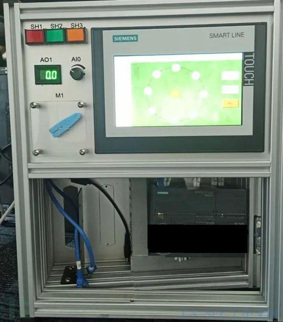 工控实验箱之工控安全演示及防护建议