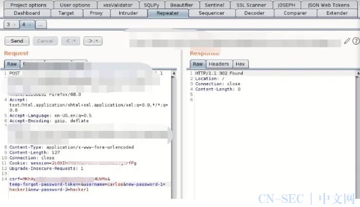 浅谈web身份认证类漏洞