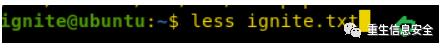 「翻译」 如何Bypass rbash