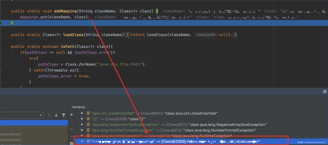 Fastjson < 1.2.68版本反序列化漏洞分析篇
