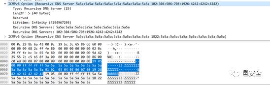CVE-2020-16898漏洞复现及分析