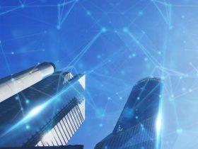 数字技术促进金融服务实体经济发展