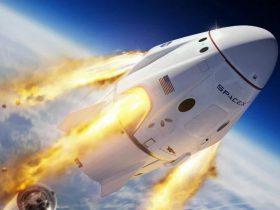 2020年上半年世界前沿科技发展态势——航天篇
