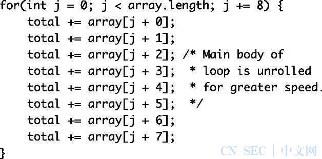 一些恶心的代码片段