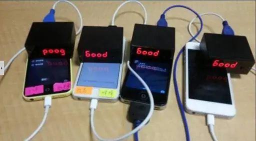 【iPhone 5 & 5c】破解密码