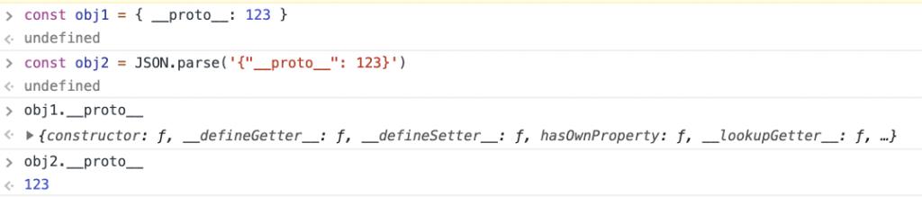 利用Prototype污染的方法绕过常见的HTML XSS检查器
