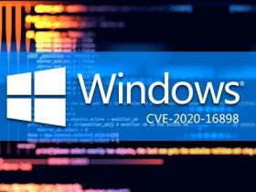 CVE-2020-16898 | Windows TCP/IP 远程执行代码漏洞