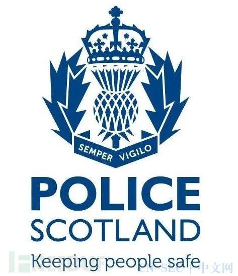 """苏格兰警方将建立应对网络犯罪的""""卓越中心"""""""