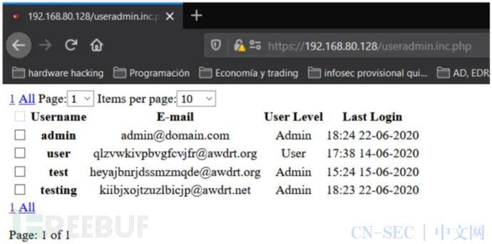 rConfig中的远程代码执行漏洞分析