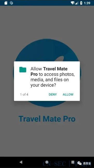 Windows GravityRAT恶意软件现在开始攻击Android和macOS