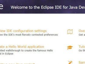 Eclipse绿色化方案