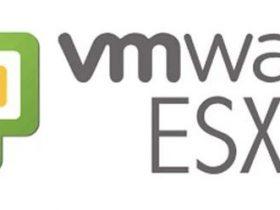 【风险提示】天融信关于VMware ESXi高危漏洞风险提示