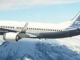 对波音787飞机持续运行51天会导致丢失飞行数据的研究