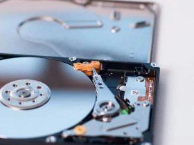 企业安全建设-磁盘加密