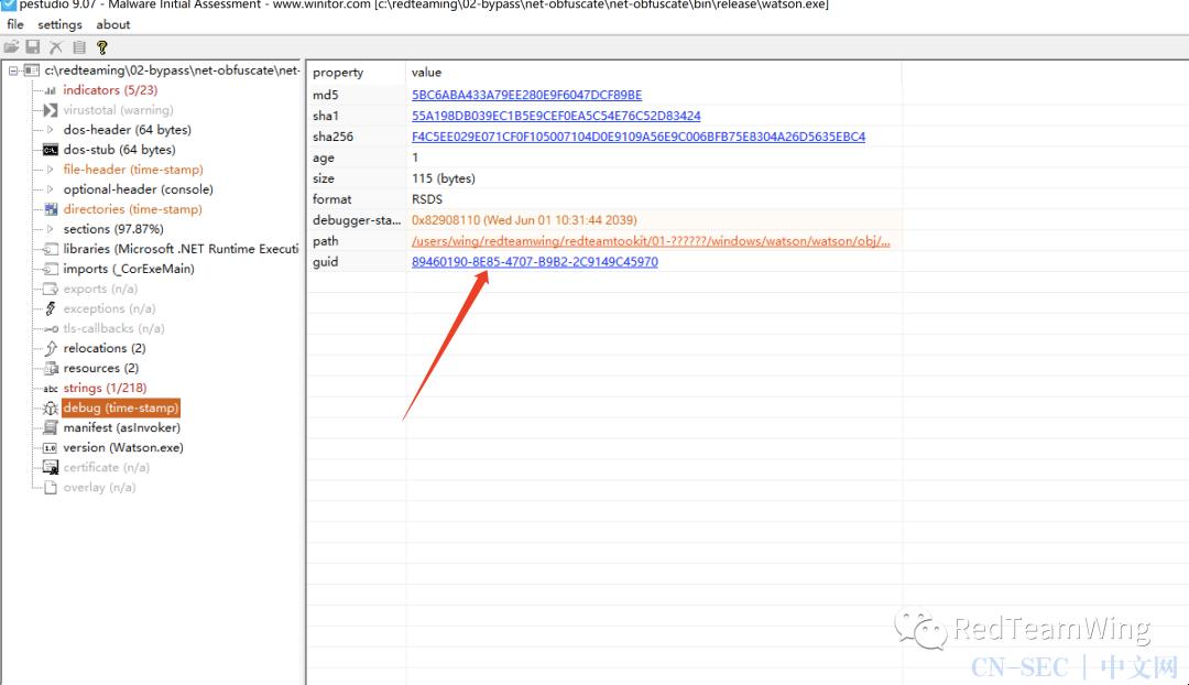 .NET自动化混淆工具
