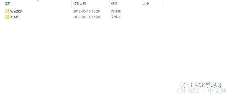 附下载地址 | Windows XP/Windows 2003 源代码