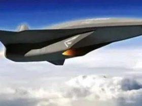 2020年上半年世界前沿科技发展态势——航空篇