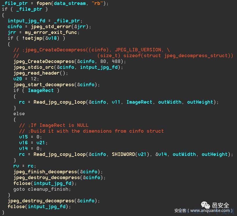 适用于Android和iOS的Instagram App中的远程代码执行漏洞