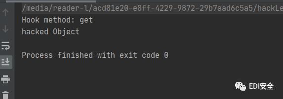 【内部投稿】利用LazyMap构造利用链
