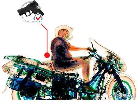 特勤局手册 | 毒品、军火、爆炸物、武装人员偷运的克星