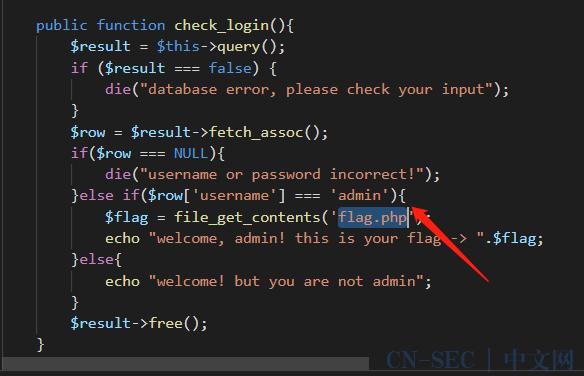 网络安全管理职业技能竞赛Web writeup