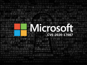 [0day在野利用] CVE-2020-17087: Microsoft cng.sys权限提升漏洞通告