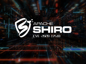 CVE-2020-17510: Apache Shiro 权限绕过漏洞通告