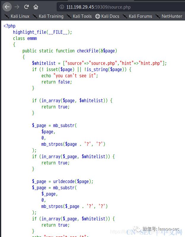 Web解进阶题目思路(1~6)